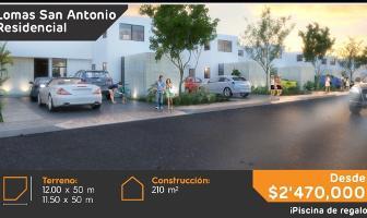 Foto de casa en venta en calle 23-a , dzitya, mérida, yucatán, 0 No. 01