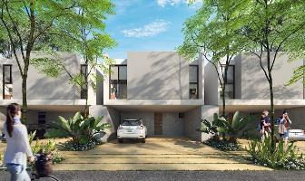 Foto de casa en venta en calle 24 , chuburna de hidalgo, mérida, yucatán, 14406220 No. 01
