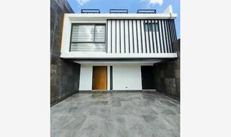 Foto de casa en venta en calle 24 norte 219, centro, san andrés cholula, puebla, 19971548 No. 01