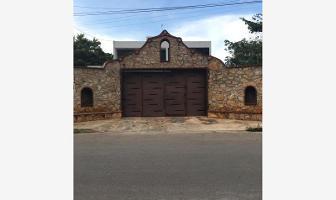 Foto de casa en venta en calle 25 277, santa maria chi, mérida, yucatán, 9180914 No. 01