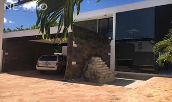 Foto de casa en venta en calle 25 387, santa maria chi, mérida, yucatán, 9432981 No. 01
