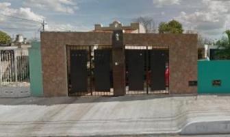 Foto de casa en venta en calle 25 349, benito juárez nte, mérida, yucatán, 8622497 No. 01
