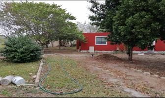 Foto de casa en venta en calle 25 x 34 lote 6 manzana 18 colonia san martin tab 21976 , cholul, mérida, yucatán, 14678472 No. 01