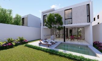 Foto de casa en venta en calle 26 , conkal, conkal, yucatán, 0 No. 02