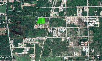 Foto de terreno habitacional en venta en calle 29 , temozon norte, mérida, yucatán, 0 No. 01