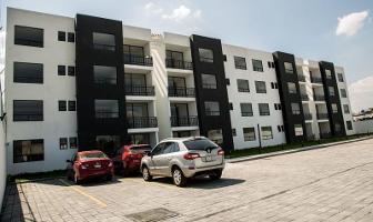 Foto de departamento en venta en calle 3 oriente 1003, santiago xicohtenco, san andrés cholula, puebla, 11914527 No. 01