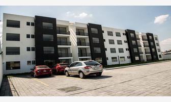 Foto de departamento en venta en calle 3 oriente 1003, santiago xicohtenco, san andrés cholula, puebla, 12120156 No. 01
