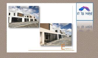 Foto de casa en venta en calle 3 sur , san rafael comac, san andrés cholula, puebla, 10892602 No. 01