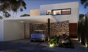 Foto de casa en venta en calle 34 por 31a y 31 , núcleo sodzil, mérida, yucatán, 3652244 No. 01