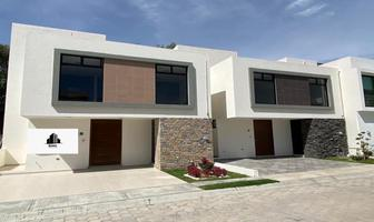 Foto de casa en venta en calle 38 oriente 451, cholula, san pedro cholula, puebla, 0 No. 01