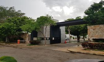 Foto de casa en venta en calle 4 temozon norte , santa gertrudis copo, mérida, yucatán, 0 No. 01