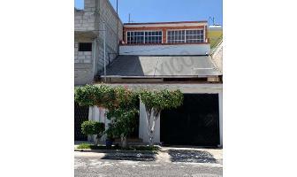 Foto de casa en venta en calle 43 43, villas de guadalupe xalostoc, ecatepec de morelos, méxico, 10314138 No. 01