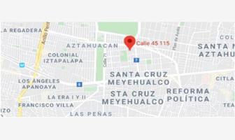 Foto de casa en venta en calle 45 115, santa cruz meyehualco, iztapalapa, df / cdmx, 16781171 No. 03