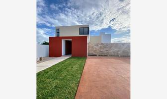 Foto de casa en venta en calle 45 300, conkal, conkal, yucatán, 0 No. 01
