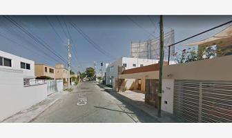 Foto de casa en venta en calle 46 253, ampliación francisco de montejo, mérida, yucatán, 0 No. 01