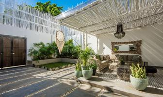 Foto de edificio en venta en calle 48 norte , playa del carmen, solidaridad, quintana roo, 14729691 No. 01