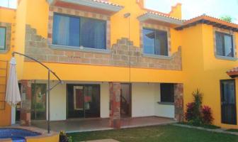 Foto de casa en venta en calle 5 223, vista hermosa, cuernavaca, morelos, 12235307 No. 01