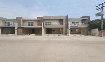 Foto de casa en venta en calle 5 604, enrique cárdenas gonzalez, tampico, tamaulipas, 0 No. 01