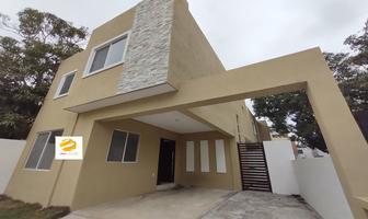Foto de casa en venta en calle 5 de mayo , hidalgo poniente, ciudad madero, tamaulipas, 20166154 No. 01