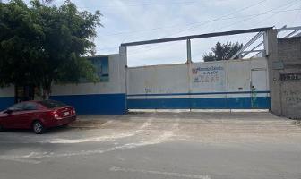 Foto de nave industrial en renta en calle 5 , rustica xalostoc, ecatepec de morelos, méxico, 0 No. 01
