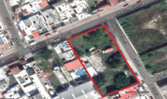 Foto de terreno habitacional en venta en calle 55 , caleta, carmen, campeche, 0 No. 01