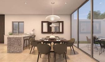 Foto de casa en venta en calle 55-b 1000, dzitya, mérida, yucatán, 15550426 No. 01