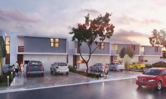 Foto de casa en venta en calle 55-b 207, dzitya, mérida, yucatán, 6912617 No. 01
