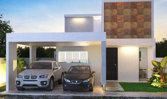 Foto de casa en venta en calle 59 173, conkal, conkal, yucatán, 0 No. 01