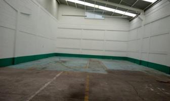 Foto de bodega en renta en calle 6 6, agrícola pantitlan, iztacalco, df / cdmx, 11338254 No. 01