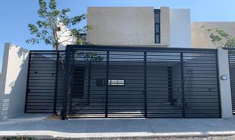 Foto de casa en venta en calle 6 , temozon norte, mérida, yucatán, 0 No. 01
