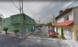 Foto de casa en venta en calle 61 000, santa cruz meyehualco, iztapalapa, df / cdmx, 11618471 No. 01