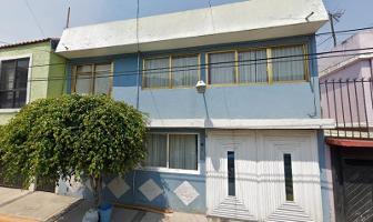 Foto de casa en venta en calle 623 00, san juan de aragón ii sección, gustavo a. madero, df / cdmx, 0 No. 01