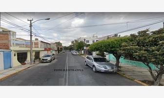 Foto de casa en venta en calle 641 00, san juan de aragón, gustavo a. madero, df / cdmx, 17088712 No. 01