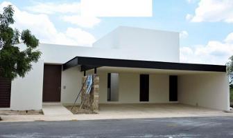 Foto de casa en venta en calle 73 , residencial del mayab, mérida, yucatán, 7616714 No. 01