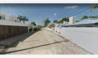 Foto de casa en venta en calle 75 116, montes de ame, mérida, yucatán, 11147855 No. 01