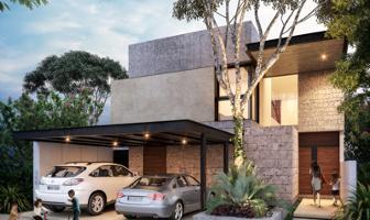 Foto de casa en venta en calle 7b por 20 y 22 (modelo a1) , santa gertrudis copo, mérida, yucatán, 0 No. 01