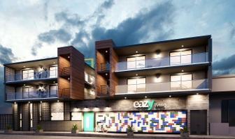 Foto de departamento en renta en calle 8 , centro comercial otay, tijuana, baja california, 5857112 No. 01
