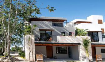 Foto de casa en venta en calle 85 norte , playa del carmen centro, solidaridad, quintana roo, 0 No. 01