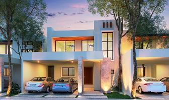 Foto de casa en venta en calle 88 , santa gertrudis copo, mérida, yucatán, 0 No. 01