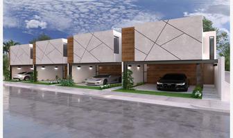 Foto de casa en venta en calle 88, tablaje 491454 s-n, dzitya, mérida, yucatán, 0 No. 01