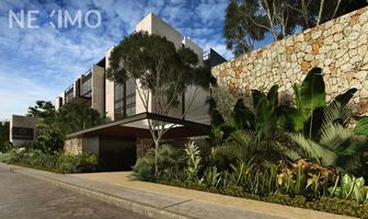 Foto de departamento en venta en calle 9 406, villas del sol, mérida, yucatán, 8260552 No. 01