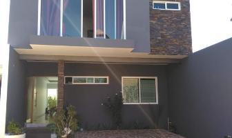 Foto de casa en venta en calle acacía , el centinela, zapopan, jalisco, 6811901 No. 01
