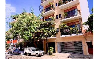 Foto de departamento en venta en calle aguacate 183, emiliano zapata, puerto vallarta, jalisco, 11532176 No. 01