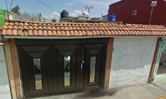 Foto de casa en venta en calle almendros , villa de las flores 1a secci?n (unidad coacalco), coacalco de berrioz?bal, m?xico, 704376 No. 01