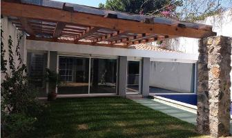 Foto de casa en venta en calle amacuzac , vista hermosa, cuernavaca, morelos, 0 No. 01
