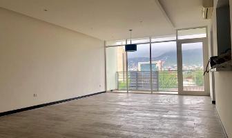Foto de departamento en renta en calle america , centro, monterrey, nuevo león, 13832380 No. 01