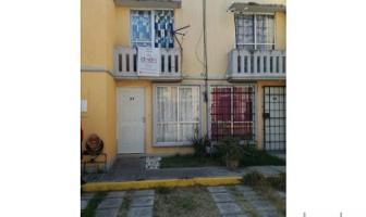 Foto de casa en venta en calle arboledas condominio yulan 0, cuautitlán, cuautitlán izcalli, méxico, 4658296 No. 01