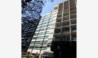 Foto de departamento en renta en calle arquimedes 1, polanco i sección, miguel hidalgo, df / cdmx, 0 No. 01