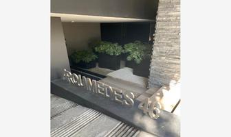 Foto de departamento en renta en calle arquímedes 46 46, polanco v sección, miguel hidalgo, df / cdmx, 0 No. 01