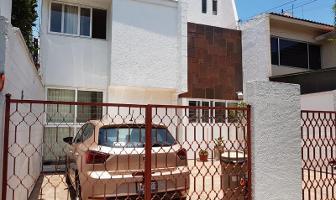 Foto de casa en venta en calle atizapán numero 8, colonia vergel de coyoacán, tel. tlalpan calle p. 14340 8, viveros de coyoacán, coyoacán, df / cdmx, 0 No. 01